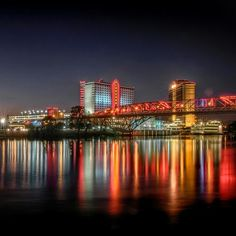 - Shreveport, Louisiana