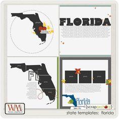 State Templates:  Florida