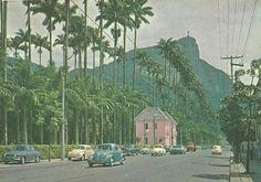 Antigos Verde Amarelo: Rio de Janeiro - cartão postal ...