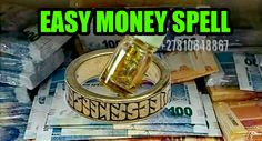 CHIEF EZRA Do you sometimes wonder or ask yourself how people who have been poor wake up living a good expensive life? driving luxurious cars, h. Money Spells That Work, Spell Caster, Candle Spells, Quick Cash, My Money, Healer, Spelling, Luxury Homes, Blessed