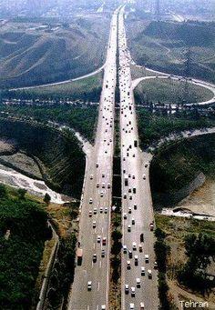 Tehran Roads
