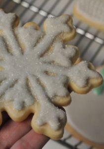 Sugar Cookies + Royal Icing Tutorial