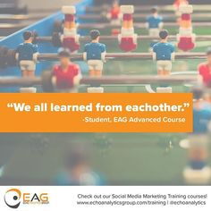 Our training sessions are always collaborative and laid-back. Give us a shout if you're interested! Sign up sheet in bio! #socialmediamarketing #EAG #tampabay Tampa Bay, Social Media Marketing, Training, Student, Sign, Photo And Video, Instagram, Work Outs, Signs