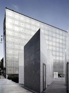 jean nouvel studio hiepler brunier institut du monde arabe