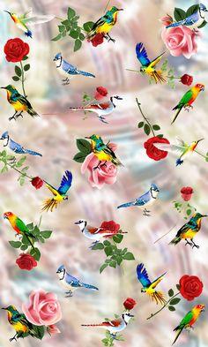 Galaxy S8 Wallpaper, Frühling Wallpaper, Spring Wallpaper, Cellphone Wallpaper, Wallpaper Backgrounds, Beautiful Nature Wallpaper, Beautiful Paintings, Love Flowers, Beautiful Flowers