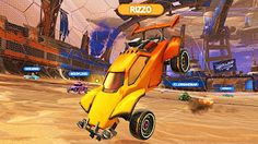 ROCKET LEAGUE HOT WHEELS UPDATE : REASONS I AM DISAPPOINTED - YouTube