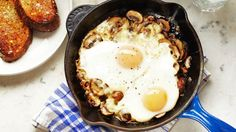 Rise and shine! Try these 33 delicious egg breakfast recipes - TODAY.com
