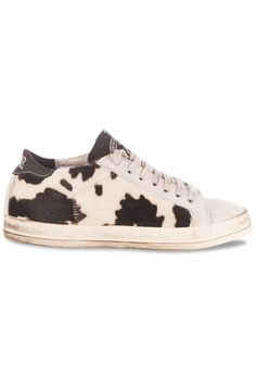 P448 Sneakers john bs a6 cow