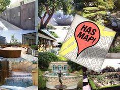 18 Secret Gardens and Green Spaces Hidden Around LA