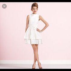 Kate Spade Wedding Belles Dress