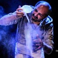 Teatro. Panenostro di Rosario Mastrota, con Ernesto Orrico
