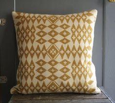 Decorative Pillows. #Anthropologie #PinToWin