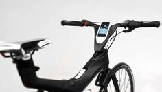 The Whale-Inspired Orcinus E-Bike Offers a Sea of Convenient Features #tourdefrance #bicycles trendhunter.com