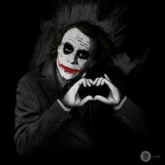 Cinemart III by Fernando Degrossi, via Behance Joker Images, Joker Pics, Joker Art, Joker Heath, Heath Legder, Joker Hd Wallpaper, Joker Wallpapers, Andy Warhol, Fotos Do Joker
