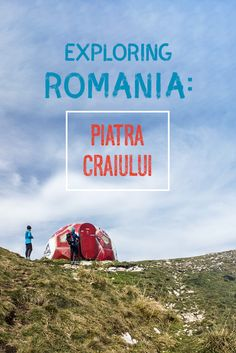 Romania is full of beautiful nature and you can also find amazing hikes. In Transylvania we did the Piatra Craiului mountain range - come prepared, this is no childs play ; Travel Advice, Travel Guide, Soft Shell, Day Hike, Mountain Range, Travel Essentials, Romania, Kids Playing, Travel Destinations