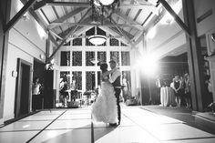 Omaha Wedding at Shadowridge Country Club  Read more - http://www.stylemepretty.com/2013/12/19/omaha-wedding-at-shadowridge-country-club/