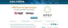 Calxeda Partnership with Gigabyte Enhances Taiwan-based Leader's Server Portfolio for the Cloud
