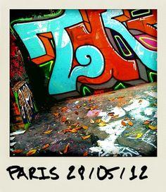 Paris Street Art