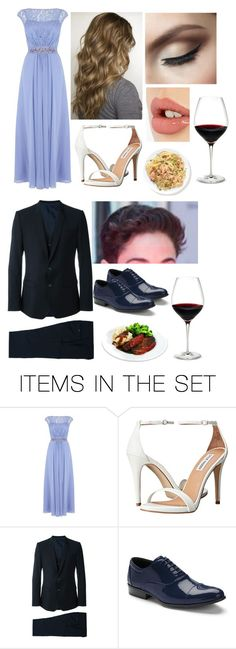 """""""Outfit 7"""" by capeles on Polyvore featuring art"""