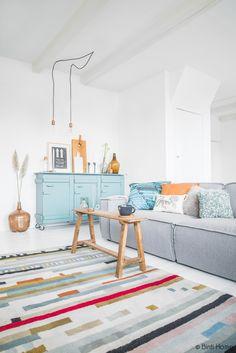 Binti Home Blog: style i create