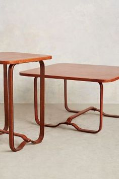 Tannery Side Table
