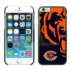 http://www.xjersey.com/chicago-bears-iphone-6-plus-cases-black17.html CHICAGO BEARS IPHONE 6 PLUS CASES BLACK17 Only 19.87€ , Free Shipping!