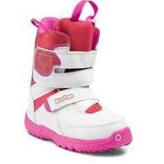 For my girl. Burton Grom Snowboard Boots - Girls'