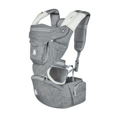 Hipporoo 10-in-1 Baby Carrier Sore Shoulder, Baby Store, Get Directions, Happy Baby, Baby Grows, Goodie Bags, Baby Essentials, Mom And Dad