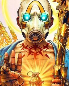 If a Cloud save conflict is deleting your Borderlands 3 save file, then you'll have to first know what to do in case of a Cloud Save conflict. 2k Games, Epic Games, Bruce Willis, Very Bad Trip, Importance Of Recycling, Pop Up Screens, Save File, The Big Hit, Gaming
