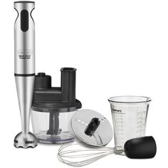 Cuisinart Hand Mixer - http://thehomeknowitall.com/2015/08/29/cuisinart-hand-mixer/
