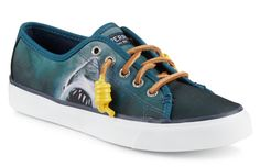 Youre Gonna Need a Bigger Boat (shoe)