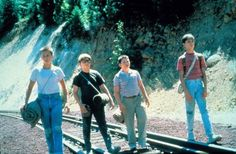 "into the world stand by me rob reiner ""stand by me"" (1986) into a film but it was rob reiner the world's most beautiful woman, and westley."