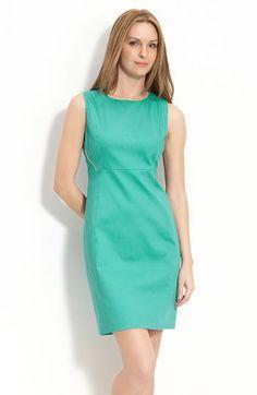 Aqua dress it up!