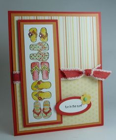 stampin up ideas on pinterest | Pinterest is an online pinboard. Organize and share the things you ...