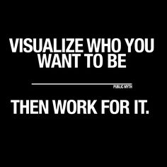 Hold the vision. #LiveWithPassion