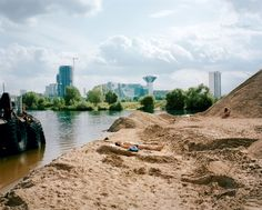 pastoral 2008-2012 by Alexander Gronsky Photography | Moscow Wastelands