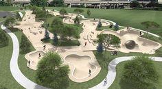современные парки - Поиск в Google