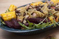 Pludrehanne: Fornorska marokkaner Hummus, Vegetables, Food, Vegetable Recipes, Eten, Veggie Food, Meals, Veggies, Diet