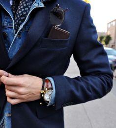Mavi tonlar, bu kışta canlı renklerden vazgeçmeyenlerin favorisi olacak.