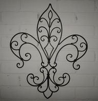 fleur de lis tattoo – Google Search
