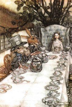 『挿絵画家 アーサー・ラッカムの世界』Arthur Rackham                                                                                                                                                      もっと見る