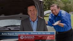 What Is Maintenance For A Car? | Auto Repair Riverside CA 92507