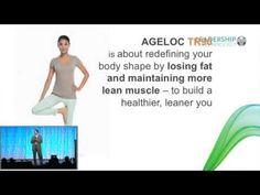 ageLOC TR90 Video 6 min Joe Chang
