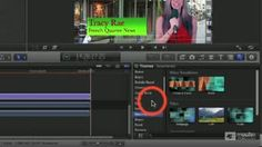 Slow-Motion in Final Cut Pro X by Conforming Frame Rates