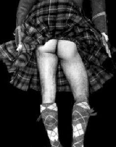 Hot Men in Kilts | The Kougar just appreciates this kilt man's I'm-a-guy moxy, and his ...