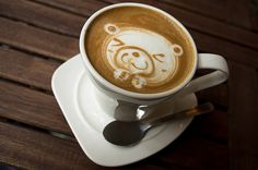 Latte Art | Flickr - Photo Sharing!