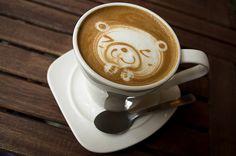 Latte Art   Flickr - Photo Sharing!