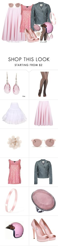 """""""Rose Tyler's Outfit in 'The Idiot's Lantern' 