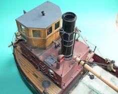 Boat Building, Model Building, Model Sailboats, Steam Boats, Tug Boats, Navy Ships, Boat Plans, Model Ships, Water Crafts
