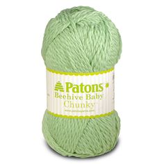 Patons Beehive Baby Chunky | Knitting Yarn & Wool | LoveKnitting